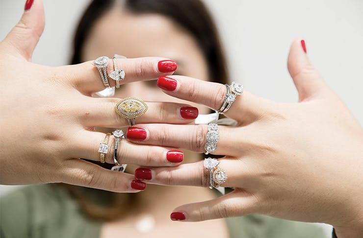 Perth Jewellers