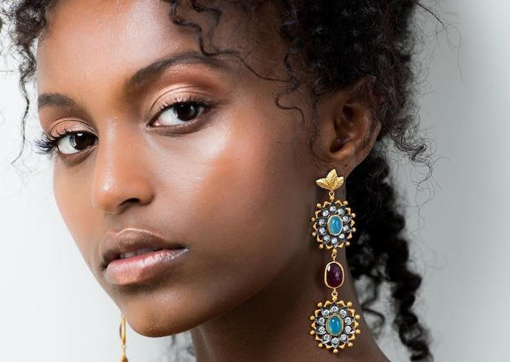 Up Your Style Game With These Chic Earrings From Perth's Best Designers