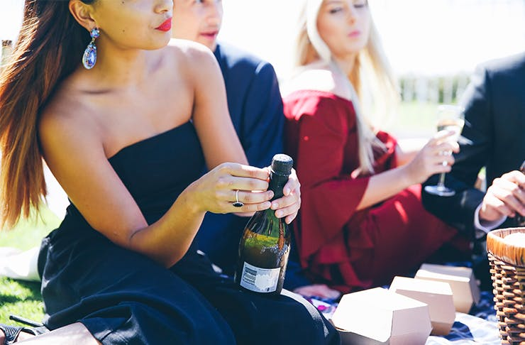 Every Event You And Your Squad Should Know About This Spring
