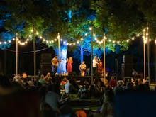 Score Major Brownie Points This Valentine's Day At Perth Zoo's Twilight Gig