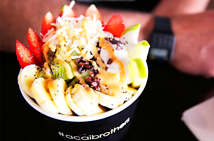 Perth's Best Acai Bowls Acai Brothers