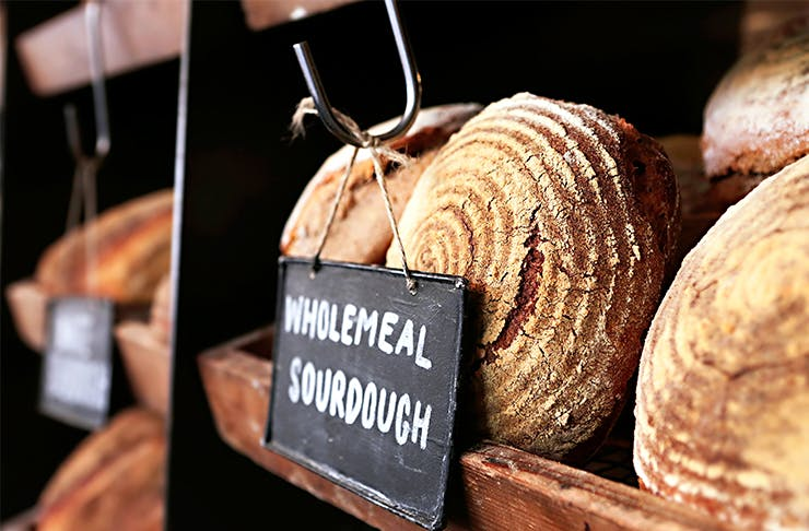 Perth's Best Bakeries Bread In Common