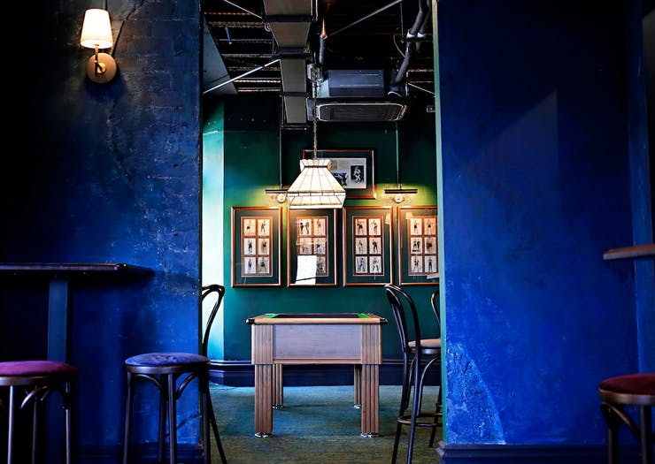 Sit Back And Relax At Perth's Best Bars You Should Have Been To