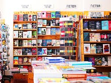 Read On For 11 Of Perth's Best Bookstores