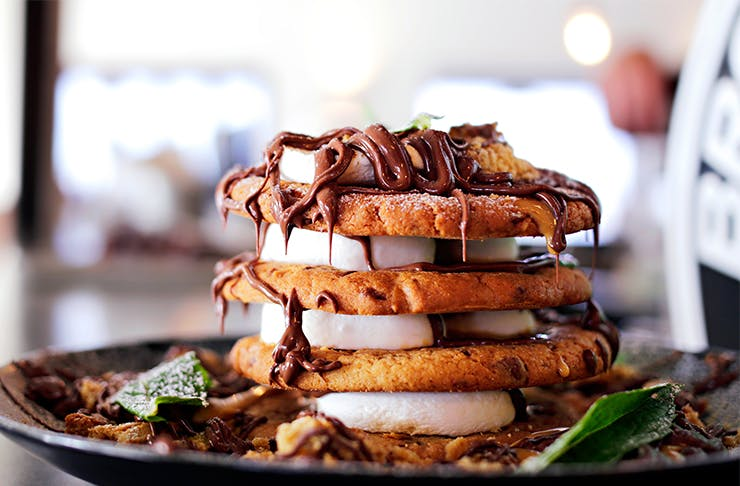 Perth Desserts, Perth Food, Things To Do In Perth, Cheat meals, Perth's Best Cheat Meals