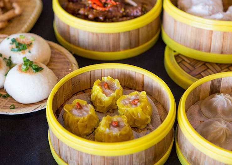 Line Up For Perth's Most Coveted Dim Sum Restaurants
