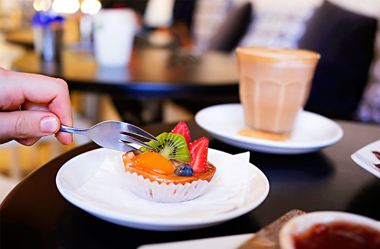 Our Favourite French Cafes In Perth