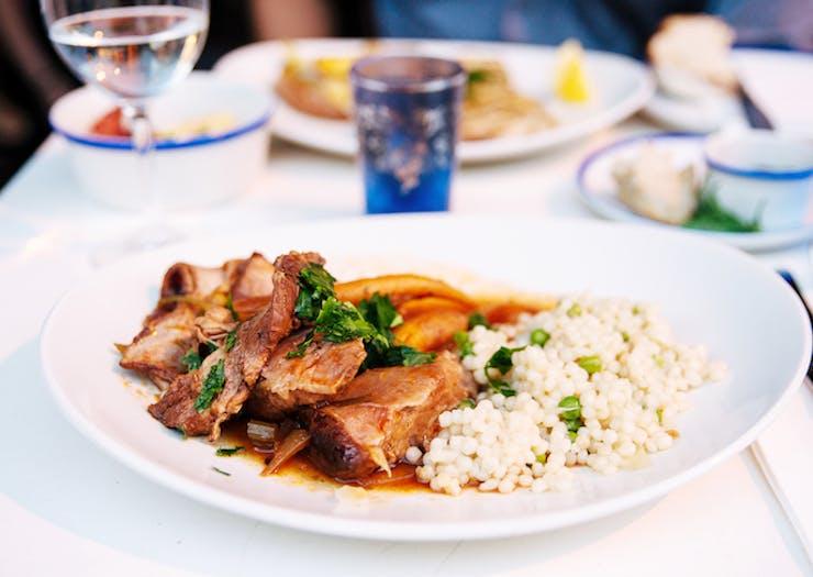 Perth's Best Greek Restaurants