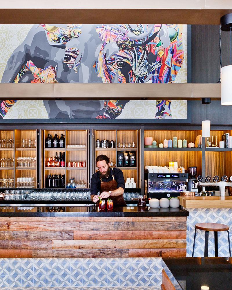 Perth's Best Hotel Restaurants Heno & Rey