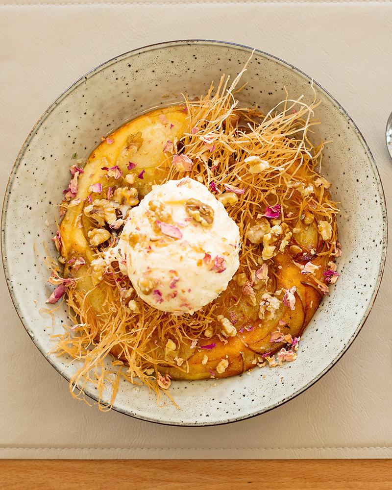 Perth's Best Hotel Restaurants Yefsi