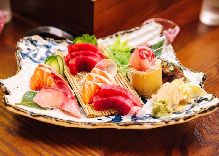Perth's Best Japanese Restaurants