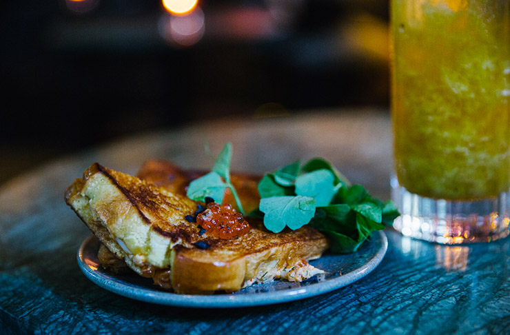 Perth's Best Late Night Eats