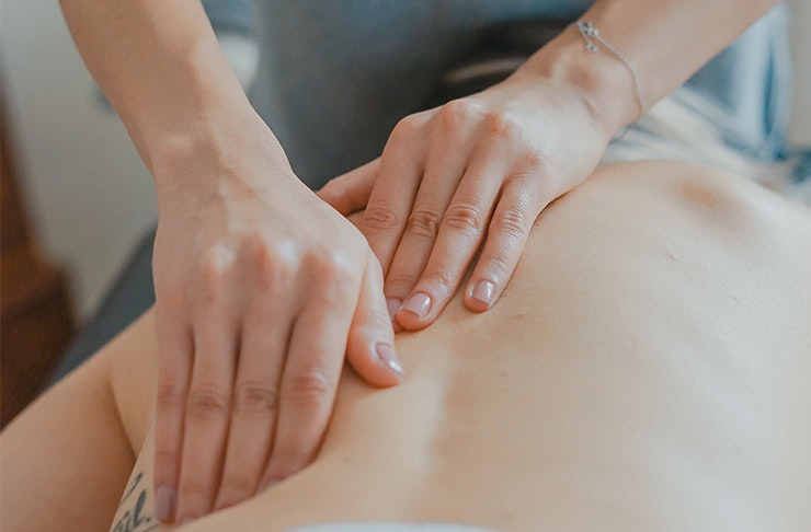Massage parlours in perth