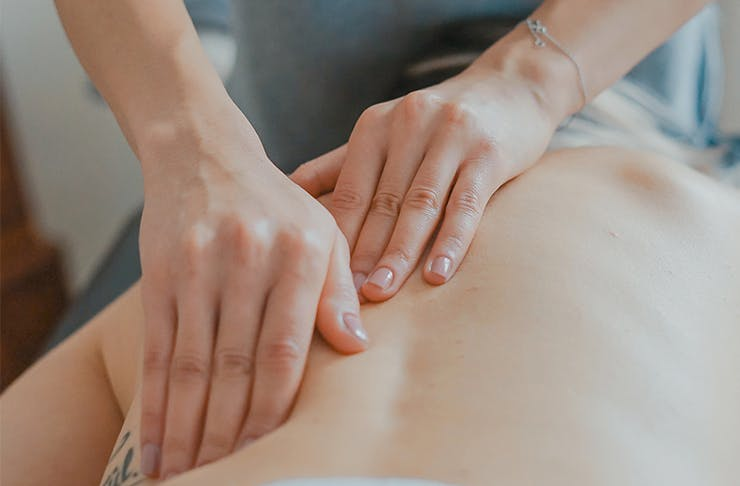 Perth's Best Massages
