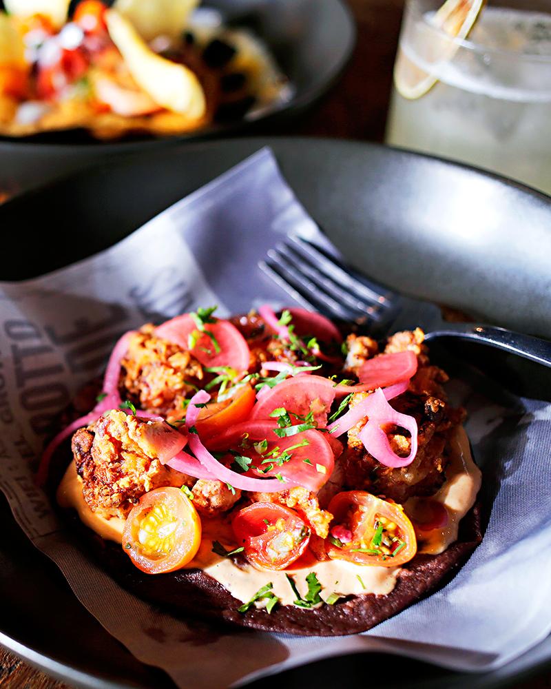 Perth's Best Mexican Restaurants El Grotto