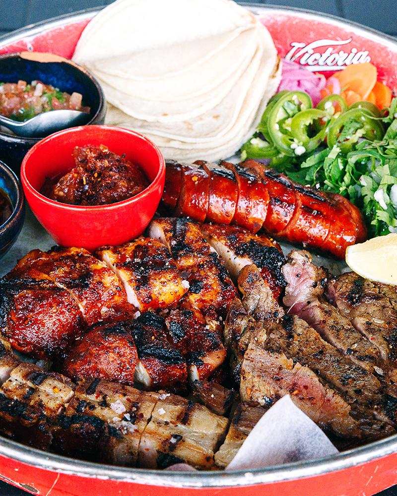 Perth's Best Mexican Restaurants El Publico