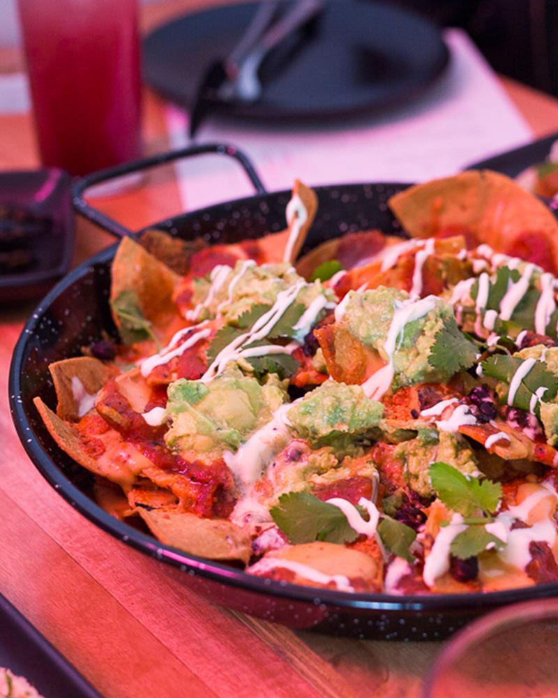 Perth's Best Mexican Restaurants La Vida Urbana