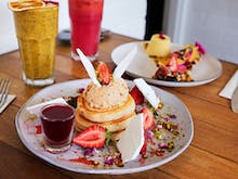 Stick A Fork Into 12 Of The Best Pancakes In Perth