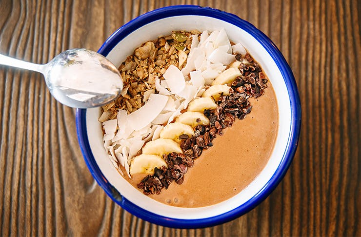 Perth's Best Peanut Butter Everything