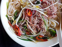 Who's Dishing Out Perth's Best Pho?