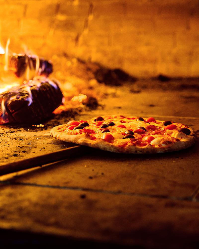 Perth's Best Pizza