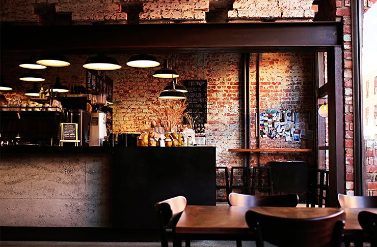 Perth Best Rainy Day Cafes