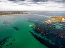 Dive Into 7 Of Perth's Best Snorkelling Spots