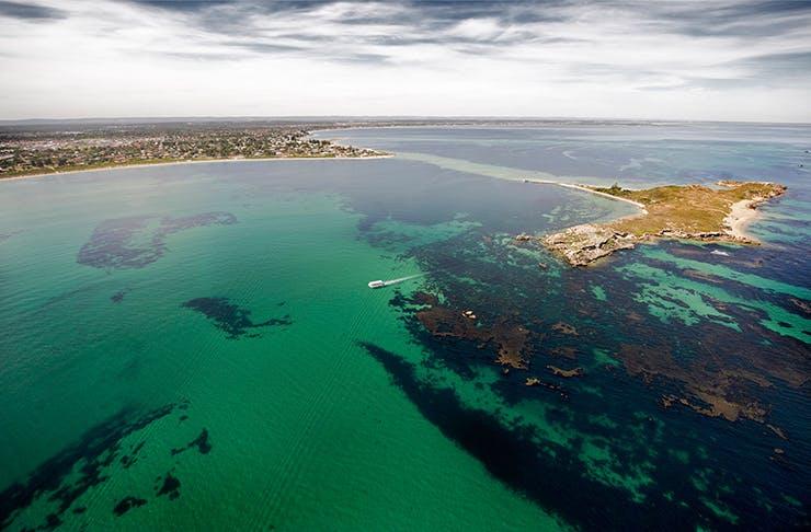 Perth's Best Snorkelling Spots