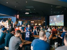 Fire Up At Perth's Best Sports Bars