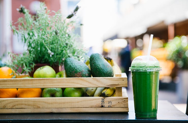 Best Smoothies Perth