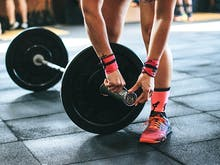 12 Of Perth's Best Winter Workouts