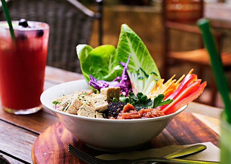 Nourish Your Body With A Feast At One Of Perth's Healthiest Cafes