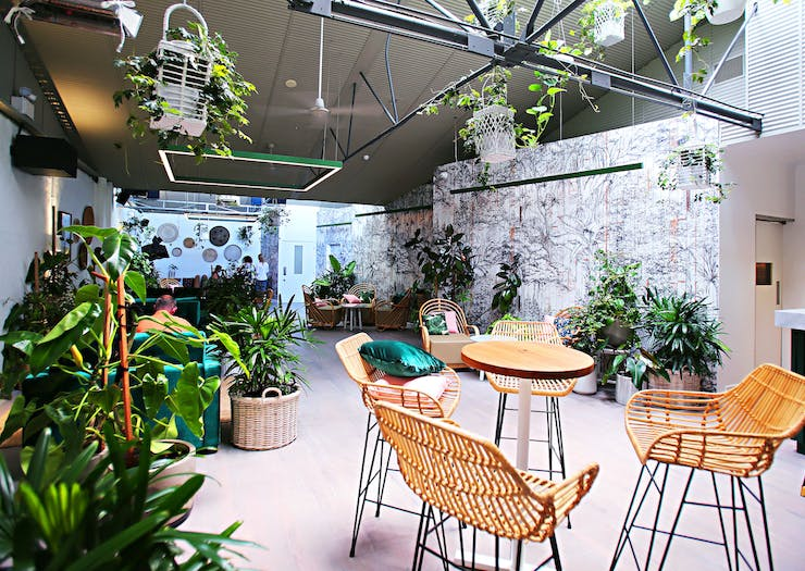 Perth's Most Beautiful Bars To Sink Drinks In