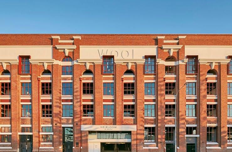 Perth's Most Beautiful Buildings