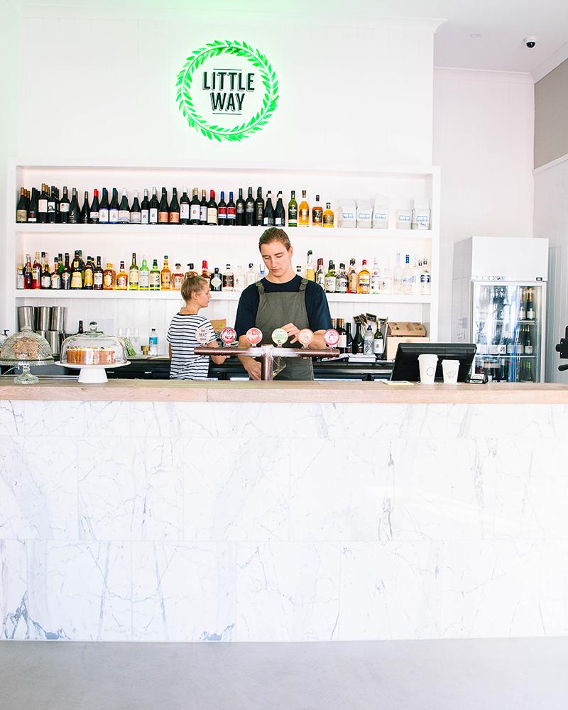 Perth's Most Beautiful Restaurants