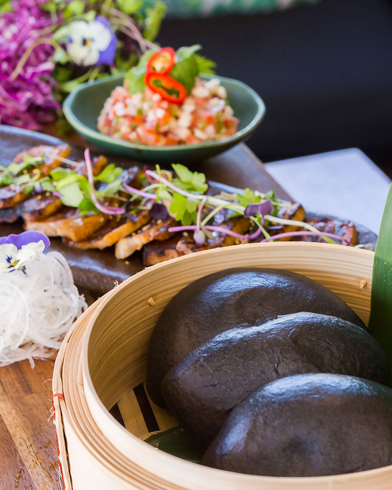 Perth's Best Bao Mel & Co Garden