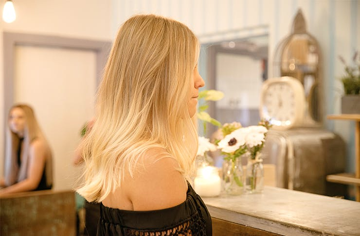 Perth's Best Hairdressers