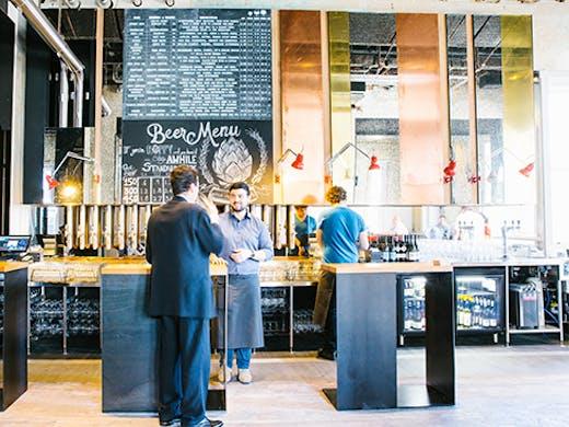 Bar Petition Beer Corner Tapas Perths Best Bars