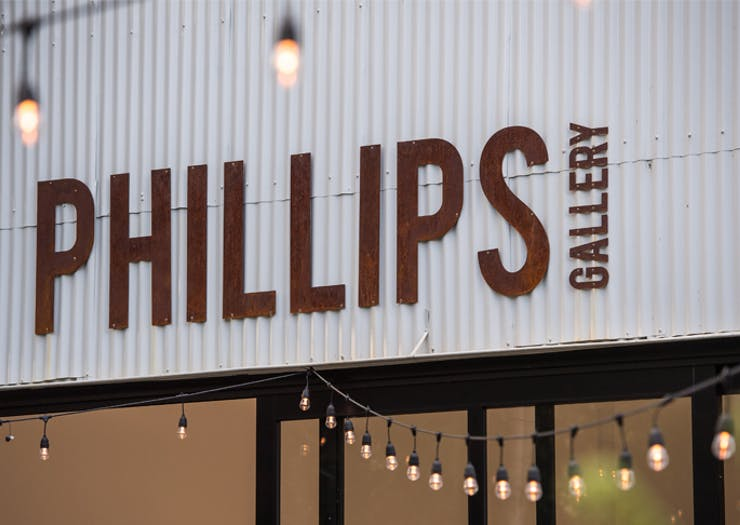 Phillips Gallery
