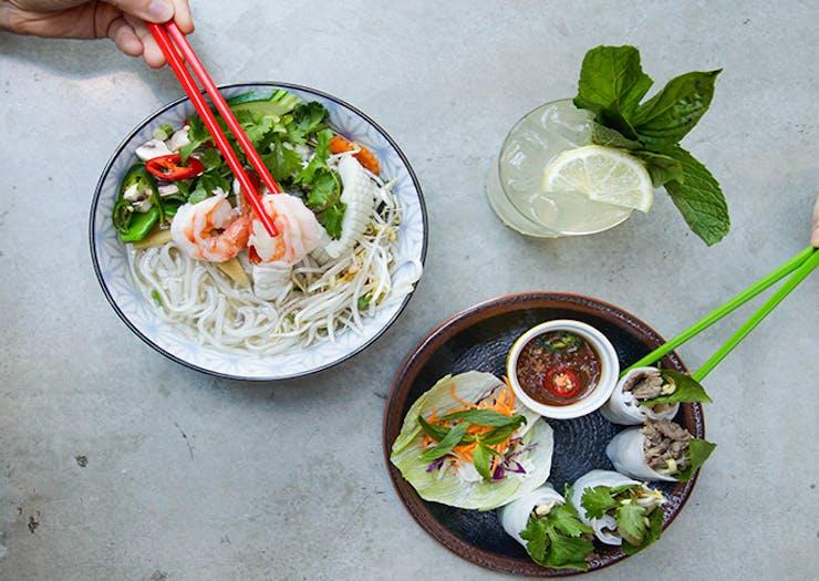 Best Vietnamese Pho in Sydney
