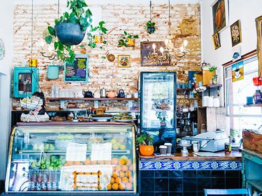Piccolo's Corner West Leederville Cafe Coffee Perth