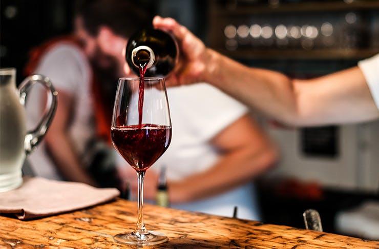 Pinot Palooza Is Coming Back To Brisbane