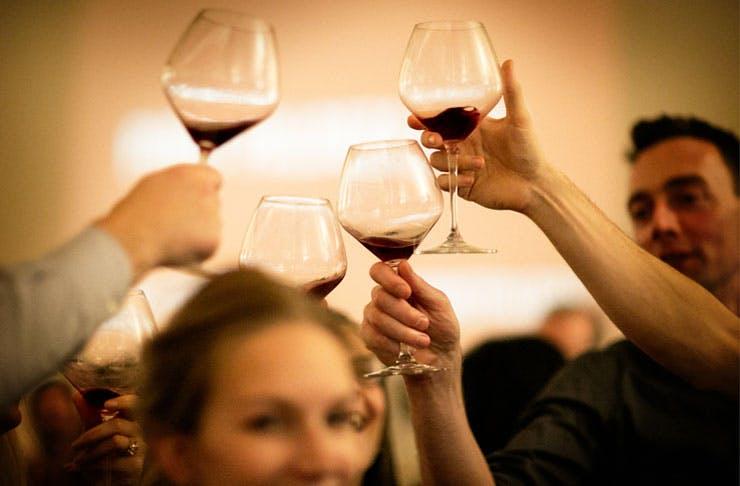 Pinot Palooza Sydney
