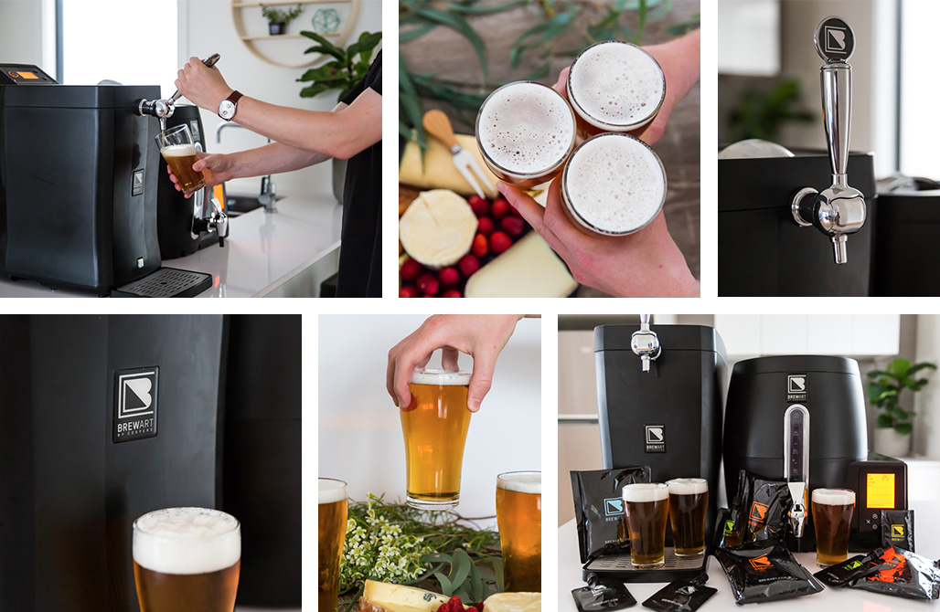 This Thing Lets You Pull Pub Pints In Your Own Home