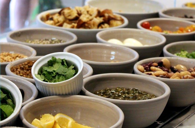 Pintu Ponsonby, opening hours Pintu, Pintu menu, where to get lunch in Ponsonby, salad in Ponsonby, healthy lunches in Ponsonby, healthy restaurants in Auckland