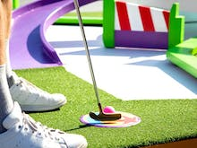 Pixar-Themed Putt Putt Is Coming Back To Sydney This Winter