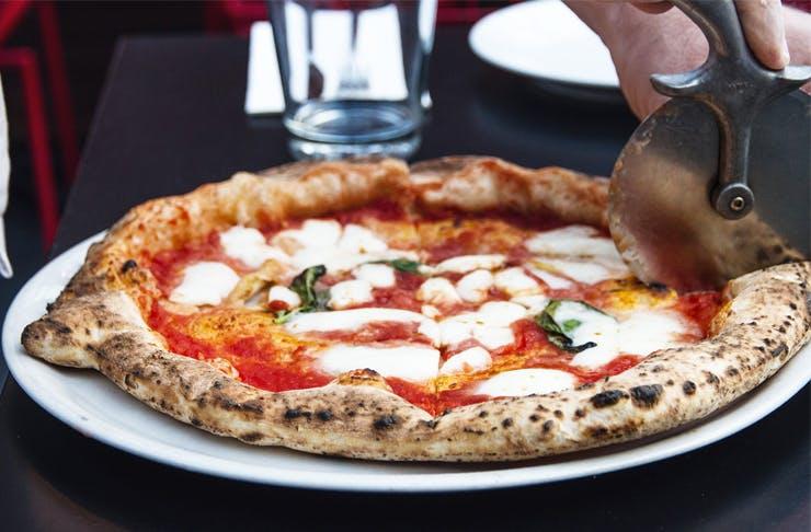 pizza in leichhardt