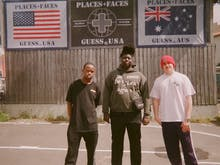 We Talk Collabs And Creative Synergies With PLACES+FACES and GUESS Jeans U.S.A.
