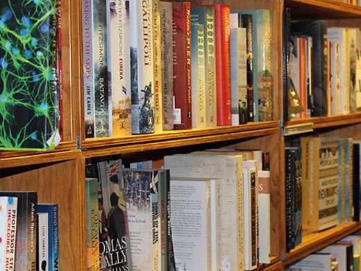 Planet Books, Mount Lawley, Perth Bookstore, Perth Bookshop, Book Store, Perth, Shopping