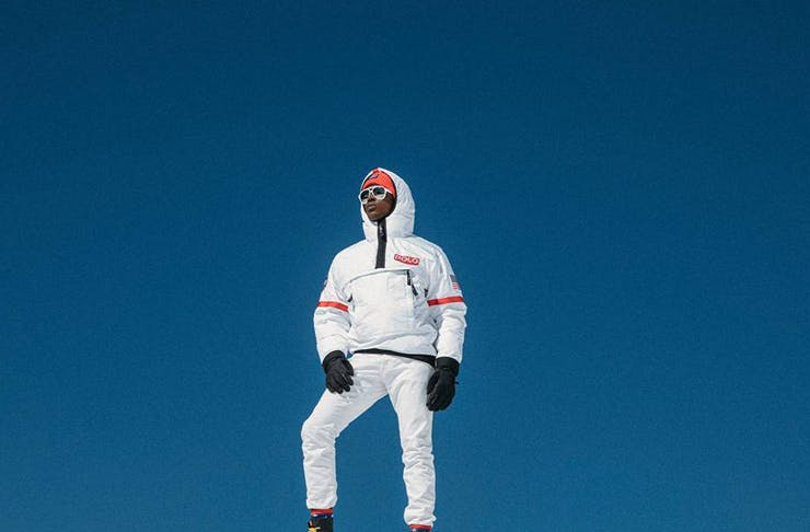 Polo 11 Heated Jacket | Urban List